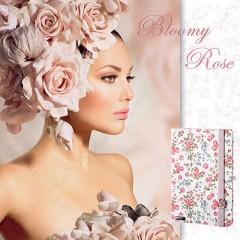 Bloomy Rose