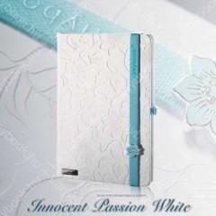 Innocent Passion White
