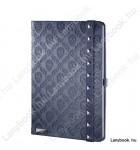 RockStar kék/kék A/5 jegyzetfüzet, sima
