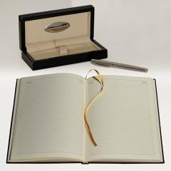 297 Diary L, B/5 tárgyalási napló